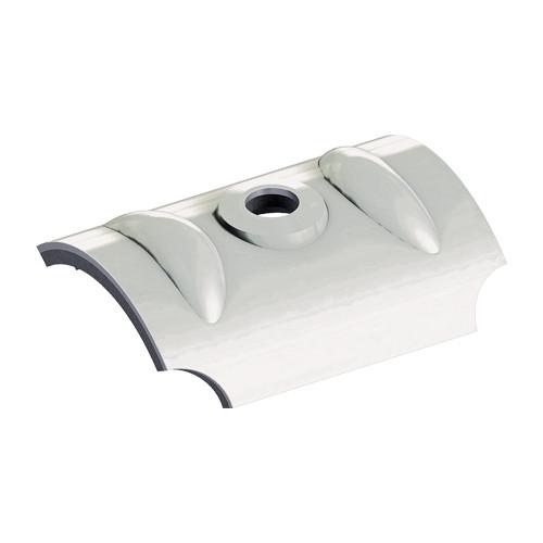 Kalotten Ejot Orkan - W30 Alu für Wellbleche