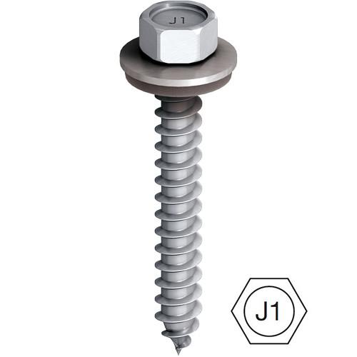 JA1-6,5 E16 VE 100
