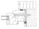 Rahmenanker Typ SA-H