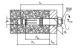 Superplus BLS A4 M8-14/80/25VE 25